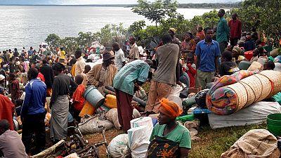 """Des réfugiés burundais installés en RDC refusent de se faire enregistrer pour des """"raisons religieuses"""""""