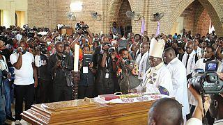 RDC : mourir à Kinshasa, ça revient très cher