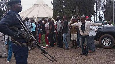 RDC: 20 miliciens condamnés à des peines allant de 3 ans à la perpétuité