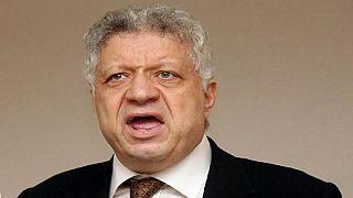 Egypte: le patron du club Zamalek se lance dans la course à la présidentielle