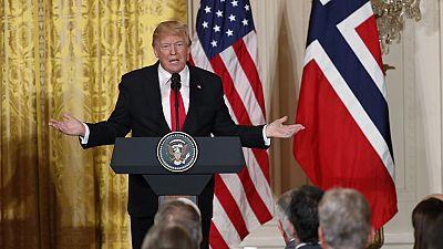 "Donald Trump affirme : ""Je ne suis pas raciste"""
