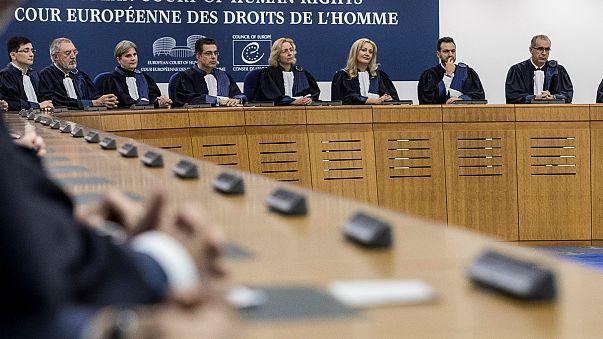 Avrupa Konseyi'nden Türkiye açıklaması: AYM'nin kararı alkışlanmalı