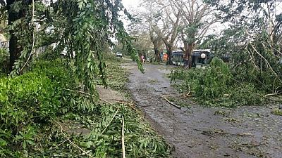 Madagascar cyclone death toll rises to 51, with thousands displaced