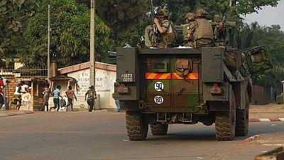 Des soldats français accusés de viol d'enfants innocentés — Centrafrique