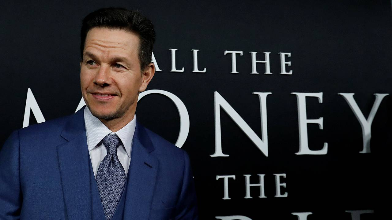 Wahlberg dona 1,5 millones a 'Time's Up'