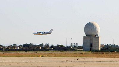 Libye : neuf morts lors de combats près de l'aéroport de Tripoli (ministère)