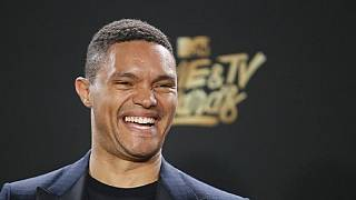 S. African comedian debuts on the Daily Show with Trevor Noah