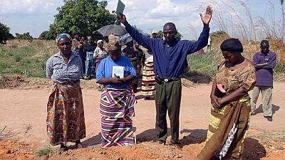 Zambia starts week of prayer and fasting against cholera
