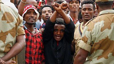 Ethiopia to free Oromo leader Merera Gudina and over 500 prisoners