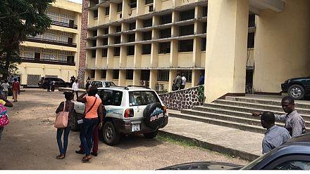 Au Congo, les étudiants exigent leurs arriérés de bourse