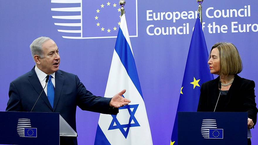 Crisi in medioriente: un'opportunità per l'UE