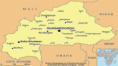 Burkina : la bonne moisson de l'armée au nord, théâtre d'attaques jihadistes
