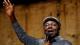 'Unwell' Tsvangirai to lead opposition in Zimbabwe elections