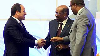 Egypt president Sisi rules out war with Sudan