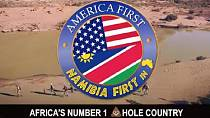 Namibia shares hilarious response to Trump's 'shithole' comments