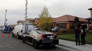 Maison de l'horreur en Californie : 13 frères et soeurs enfermés, certains enchaînés par leurs parents