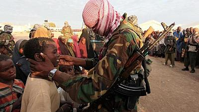 'Al-Shabaab is recruiting children in Somalia' - HRW