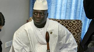 Gambians are enjoying 'freedom' a year after Jammeh exit - Report