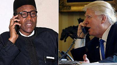 Trump-«pays de merde » : le Nigeria demande des explications à l'ambassade des Etats-Unis