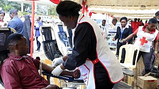 Crise du sang en Ouganda, les médecins appellent à la solidarité