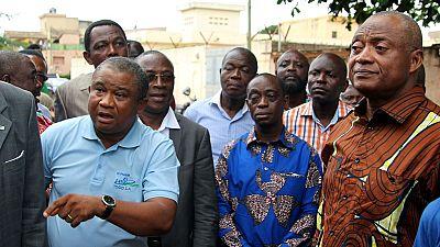 Crise politique au Togo : rencontre entre l'opposition togolaise et le président Condé