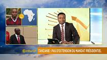 Presidential term limit debate put to rest in Tanzania [The Morning Call]