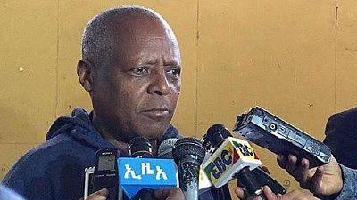 Ethiopia releases opposition leader Merera Gudina