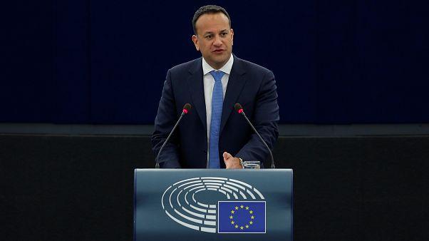 رئيس الوزراء الإيرلندي يطالب باحترام اتفاق بلفاست لإنجاح مستقبل أوروبا