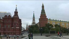 Rússia explora fraquezas no processo político europeu