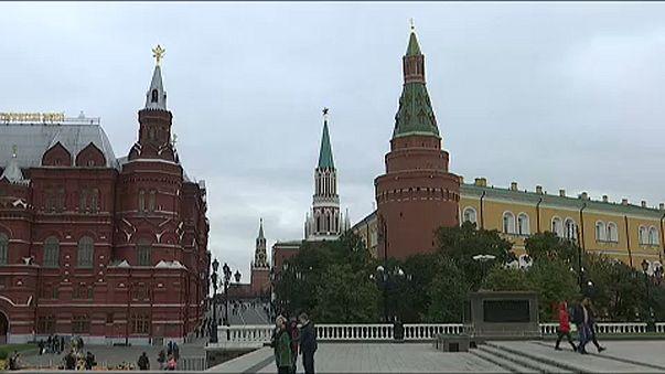 Moscovo e Ocidente em nova Guerra Fria