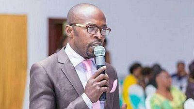 Gabon : aucune trace de Stempy Obame, l'animateur proche de Jean Ping