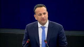 The Brief from Brussels: le Premier ministre irlandais présente sa vision de l'UE