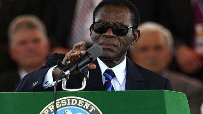 Coup d'Etat en Guinée équatoriale: Obiang Nguema accuse des personnalités basées en France