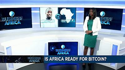 Is Africa ready for bitcoin? [Business Africa]