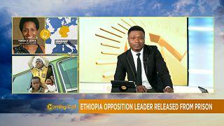 Ethiopia frees opposition leader Merera Gudina [The Morning Call]