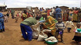 RDC : les réfugiés burundais de Kamanyola accablés par la faim à cause de la religion