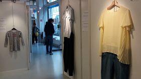 Exhibition challenges victim-blaming rape myth
