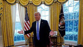 """""""Pays de merde"""" : des diplomates américains demandent à Trump de reconsidérer sa position"""