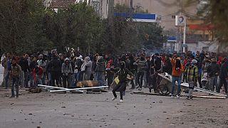 Tunisie : début du procès de manifestants contre la flambée des prix