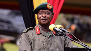 Uganda's Museveni says he could start signing death warrants
