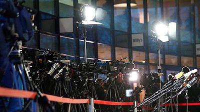 Sudanese authorities arrest AFP, Reuters journalists