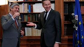 Incoming Eurogroup president will bring new style to old problems