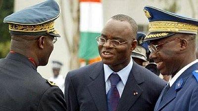 Lida Kouassi Moïse, l'ex-ministre de la Défense de Gbagbo, condamné à 15 ans de prison
