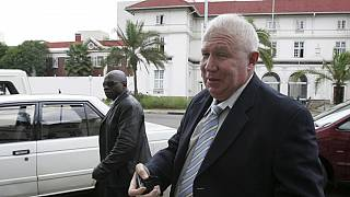 Zimbabwe opposition leader Roy Bennett dies in U.S. helicopter crash