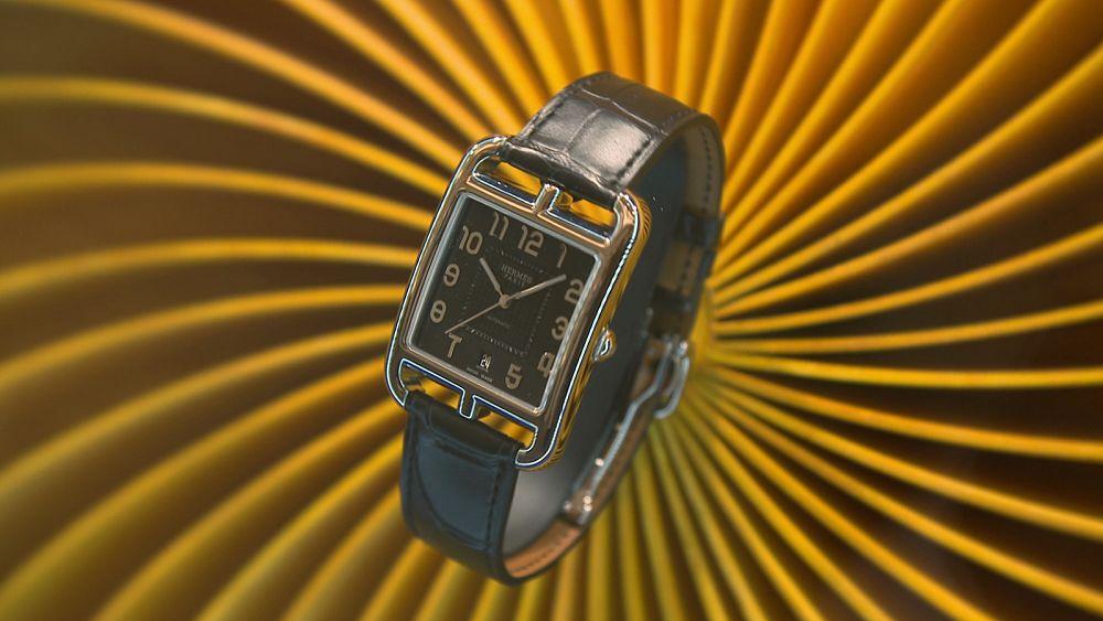 28-я Международная выставка элитных часов в Женеве