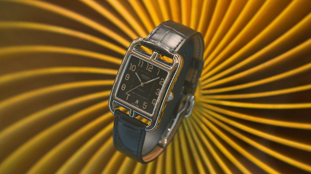 Yüksek kalite saat sektörü canlanıyor