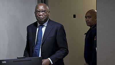 """""""Braquage de la BCEAO"""" : 20 ans de prison ferme pour Laurent Gbagbo et 3 anciens ministres"""