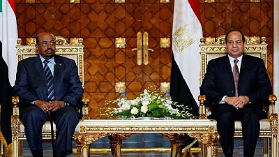 Egypt, Ethiopia: Presidents Talk Fence Mending And Dam Building