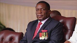 Zimbabwe/ Élections : Mnangagwa souhaite des observateurs étrangers