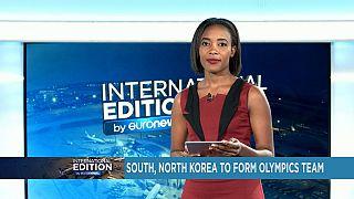Dégel des relations entre les deux Corées [International Edition]